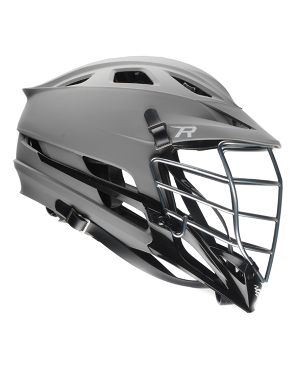 The R Lacrosse Helmet | High Performance Men's Lacrosse ...